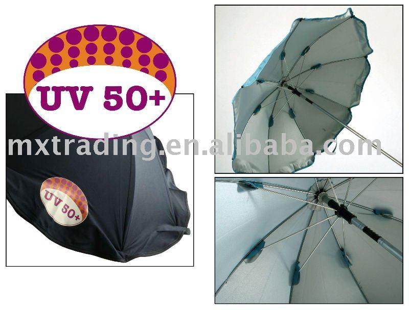 Stroller Parasols | Wayfair - Stroller Parasol