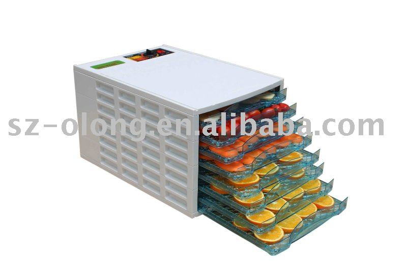 food dehydrator ( different model from 4