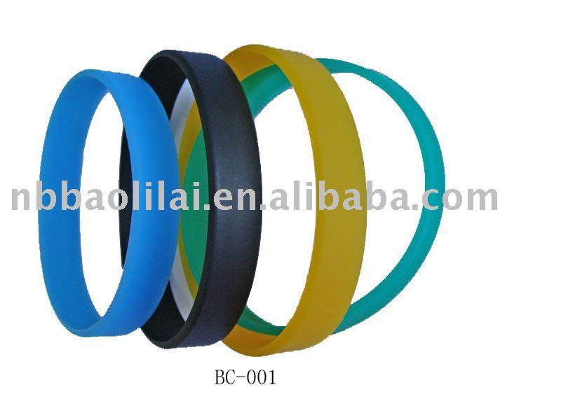 Silicone Bracelet bracelet