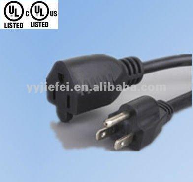 Nema power cord