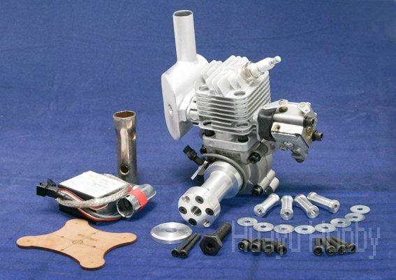 Radio Control Gas  Nitro Engines - RC Trucks, RC Cars, RC