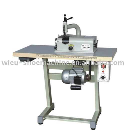 Variable-speed paring Machine