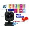 Color Wireless Motion Detector Camera