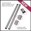 12v led ir sensor cabinet light bar  1  ir sensor cabinet light bar double