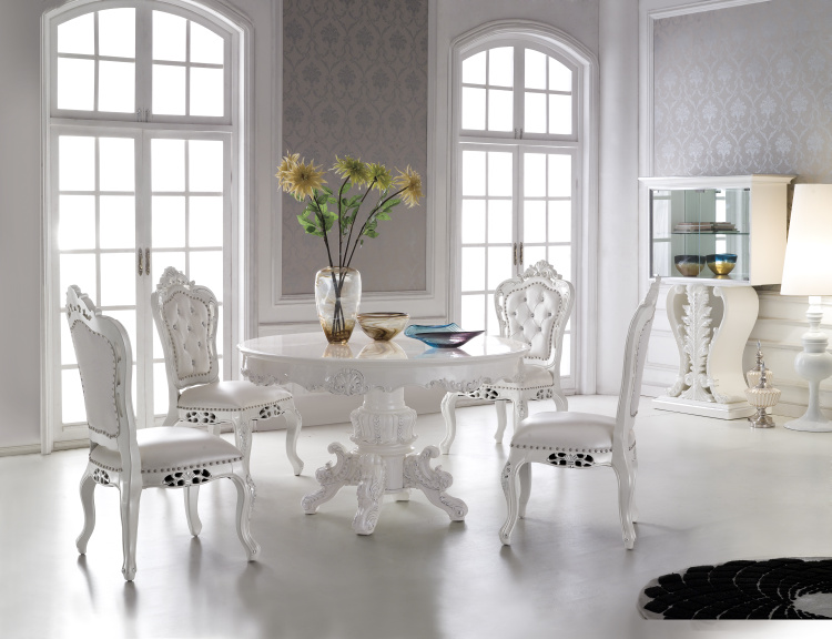 Best Luxury Dining Room Furniture, Top luxury glass dining room ...