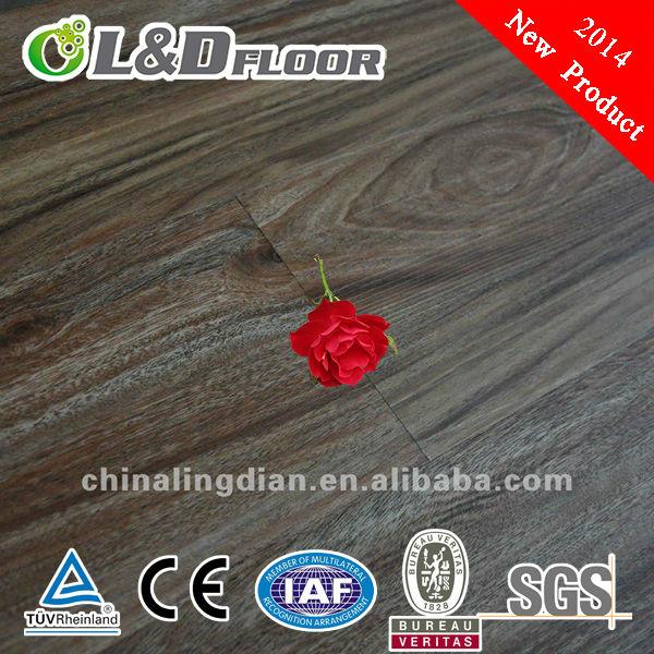 unilin click textured vinyl flooring vinyl lvt pvc flooring 6 x36 x5mm ...