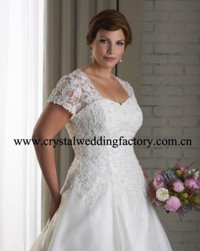 Wedding Dresses Size Xl