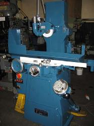 Jones & Shipman Model 540L Surface Grind