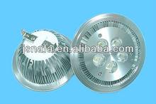 High power 85-265V AC 5W AR111 LED light