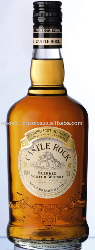 Castle Rock Scotch Whisky Sales, Buy Castle Rock Scotch Whisky ...