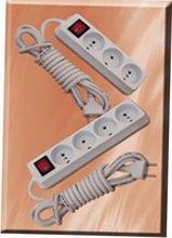Triple Socket Outlet
