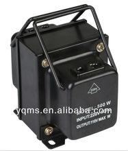 Low price manufacturer/factory!!!500w converter 110V 220V/240v to 110v step up transformer