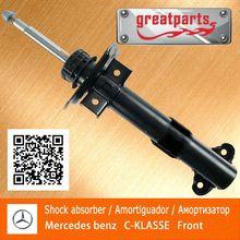 Front Shock absorber Mercedes Benz C Klasse automotive spare parts