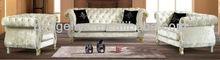 2013 popular classic design fabric sofa B202