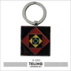 Key Rings Fobs