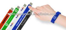 wrist strap usb flash drive silicone