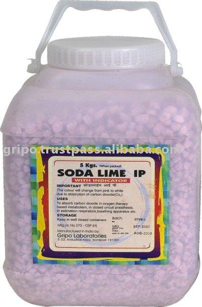 Soda Lime