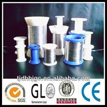 4mm Galvanized mild steel Wire