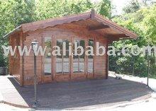Daalder Leisure Cabins