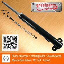 Front Shock absorber Mercedes Benz E Class W124 car parts