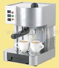 Espresso / Cappuccino Coffee Machine