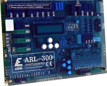 Arl-300 Lift Control Card
