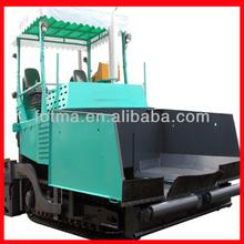 Chinese XCMG RP452 used asphalt pavers