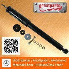 Front Shock absorber Mercedes Benz E Class W210 automotive parts