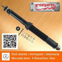 Rear Shock absorber Mercedes Benz E Class W210 automotive spare parts