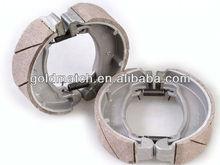 AX100 motorcycle brake shoe