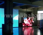 Ledman Pitch 10mm Indoor Full Color Led Video Display--Stadium Led Display