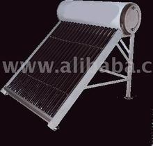 Non-Pressureixed Solar Water Heater