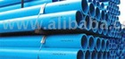 Upvc Pressure Pipe (Bs 3505 / Ss 141 / As / Nzs 1477 / MS 628)