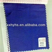 100% cotton antifire fabric