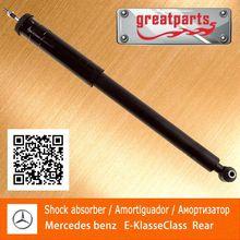 Rear Shock absorber Mercedes Benz E Class W211 genuine parts