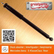 Rear Shock absorber Mercedes Benz E Class W211 suspension parts