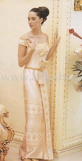 thai style wedding dress ForThai Style Wedding Dress