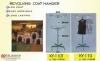 Revolving Coat Hanger
