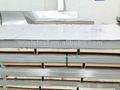 Alta calidad $number placas de acero inoxidable / hoja