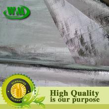 120g roll/piece aluminum film laminated fabric