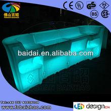 LED bar table BA001A/B/C/D