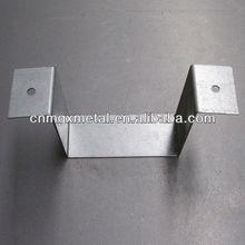la fabricación de metal de znic plateado cromo plateado galvanizado recubierto de polvo de aceroinoxidable tira