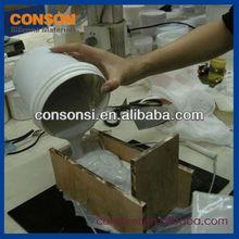 Conson transparent liquid silicone rubber