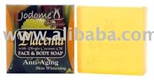Organic Placenta Soap