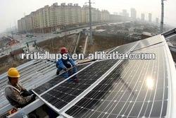 36V 200W Mono solar panel price per watt solar panels for solar system