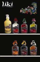Mexican Liquors