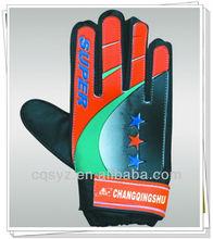 Gaelic football keeper glove coloured goalkeeper gloves
