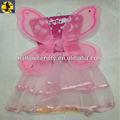 2013 moda para niños de la mariposa del ala de Pink