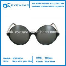 True Sun Vision Sunglasses Black