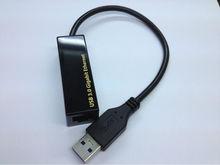 USB 3.0 10/100/1000Mbps USB Gigabit Lan Adapter